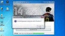 FIFA 14 Beta Key Generator KEYGEN for PS3 Xbox PC
