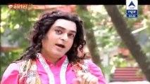 Saas Bahu Aur Saazish SBS [ABP News] 22nd September 2013 Video Watch Online - Pt3