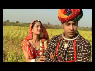 Bajre Ki Roti - Super Hit Latest Rajasthani Video Song