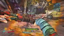 BORDERLANDS 2 | Krieg the Psycho Lets Play to 72: Episode 54 *Speed Run to Lets Play*