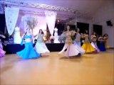 Présentation des nos cours de danse orientale à Andilly (Val d'Oise)