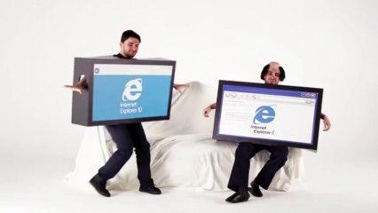 IE10 - Anında Görüntü