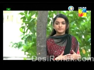 Rishtay Kuch Adhoray Se - Episode 6 - September 22, 2013 - Part 1