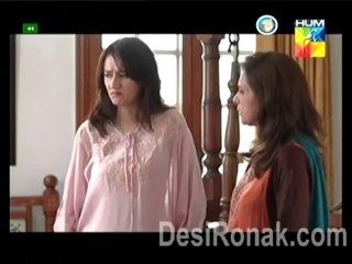 Rishtay Kuch Adhoray Se - Episode 6 - September 22, 2013 - Part 3