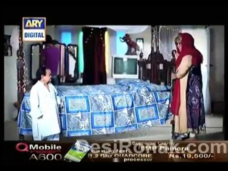 Quddusi Sahab Ki Bewah - Episode 113 - September 22, 2013 - Part 3