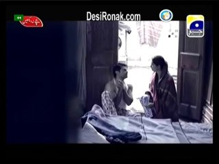 Taar-E-Ankaboot - Episode 6 - September 22, 2013 - Part 4