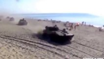 Les Russes les plus fous: Musique, Accidents, Voitures, Armée, Chiens...