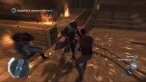 Assassin's Creed 3 - Séquences 11 et début séquence 12