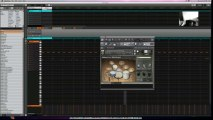 Native Instruments  Maschine 1.6 & Abbey Road 60s Drums