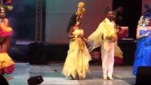 WWW.DANSACUBA.COM Caraibe juillet 2013 Show danseuses cubaines