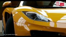 Forza Motorsport 5 The Vision Behind FilmSpeed