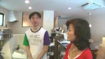 てくてくTV 商店に焦点!自由が丘 奥沢 九品仏 クラウドナイン CLOUD NINE /コーヒー豆販売 コーヒー