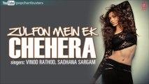 Chashmewali Ladki Ke Nakhre Kamaal Ke _ Zulfon Mein Ek Chehera Album _ Vinod Rathod, Sadhana Sargam
