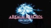 FINAL FANTASY XIV: A Realm Reborn Meets LIGHTNING RETURNS: FINAL FANTASY XIII