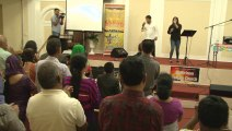AATA HOON MAIN Yesu Naam Se by Anil & Shreya Kant