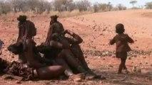 Namibia drought sparks global warming debate