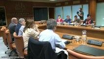 EH Bildu critica acuerdo fiscal entre PNV-PSE