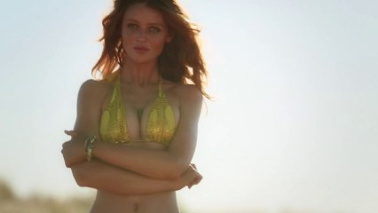 Sports Illustrated Swimsuit 2013, Cintia Dicker Intimate