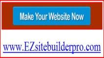 Best Website Builders--Completely Free EZsitebuilderpro.com website builder reviews