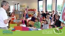 Lectures Communes, une Fête du Livre pour les communes rurales