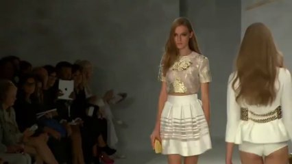 Genny Fashion Show SS 2014