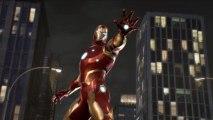 Marvel Avengers: Battle for Earth - Comic-Con 2012 Trailer