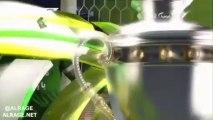 الأهلي VS النهظة - الهدف الثالث - برونو سيزار - 13-09-23