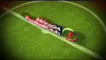 AFRICA24 FOOTBALL CLUB du 23/09/13 - L'Afrique au Mondial - partie 1