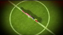 AFRICA24 FOOTBALL CLUB du 23/09/13 - L'Afrique au Mondial - partie 2