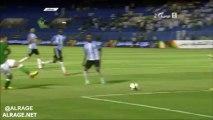 الأهلي VS النهضة - الهدف الخامس - برونو سيزار - 13-09-23