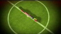 AFRICA24 FOOTBALL CLUB du 23/09/13 - L'Afrique au Mondial - partie 3