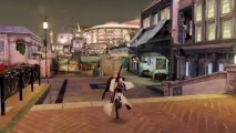 Lightning Returns Final Fantasy XIII - Trailer TGS (Version Longue)