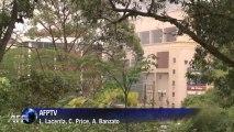 Ataque em Nairóbi: 10 suspeitos detidos