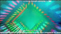 Jolin Tsai - Journey MV Sub Español Karaoke Pinyin Chinese 1080p