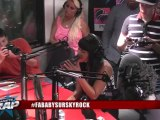 "#CetaitSurSkyrock - Fababy avec Djany, ""Oublie ton ex"" dans #PlaneteRap"