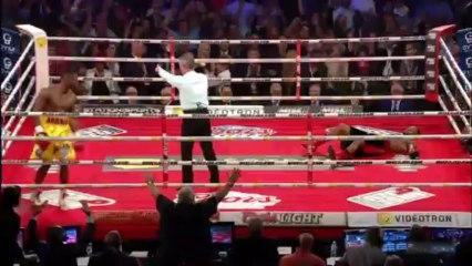 Adonis Stevenson vs Chad Dawson Full Fight