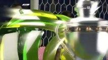هدف الاهلي الثالث برونو سيزار في النهضة - الاهلي 5-1 النهضة HD