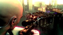Hitman: Absolution Sniper Challenge Trailer