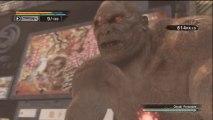 Onraki Boss Fight - Yakuza: Dead Souls Gameplay