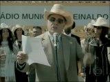 """Nivaldo Moretty em """"A Mulher do Prefeito""""  Rede Globo 2013 / Confira os bastidores da MInissérie"""