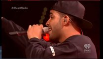 DRAKE - Live At The iHeartRadio Music Festival In Las Vegas 21/09/2013 (Part 3) 20 Min.