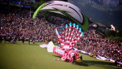 Le Clip de la Coupe Icare 2013