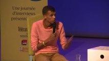 Télérama dialogue au Rond Point - Rencontre avec Stromae