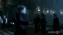 Gameplay Videos - Harry Potter, Deathly Hallows 2 - McGonagall