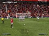 UEFA Champions League - Manchester United F.C. - FC Basel 1893 (FIFA 13)