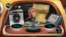 Game Trailers - Kinect Fun Labs - Bobblehead