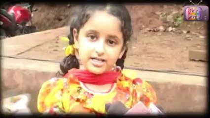 Veera broke the plane of the other children & dancing Full Episode 24th September,2013