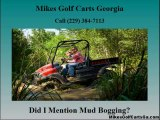 Mikes Golf Carts - Golf Carts For Sale Georgia - EZ-Go Golf Carts, Yamaha Golf Carts, Bad Boys Carts
