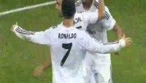 Cristiano Ronaldo marca um dos golos do ano... de calcanhar | CR7 Scores 360-Degree Back-Heel Goal