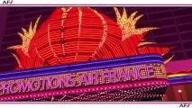 Compilation de mes vidéos Jeu Air France Los Angeles, Las Vegas, San Francisco, New York et Punta Cana.